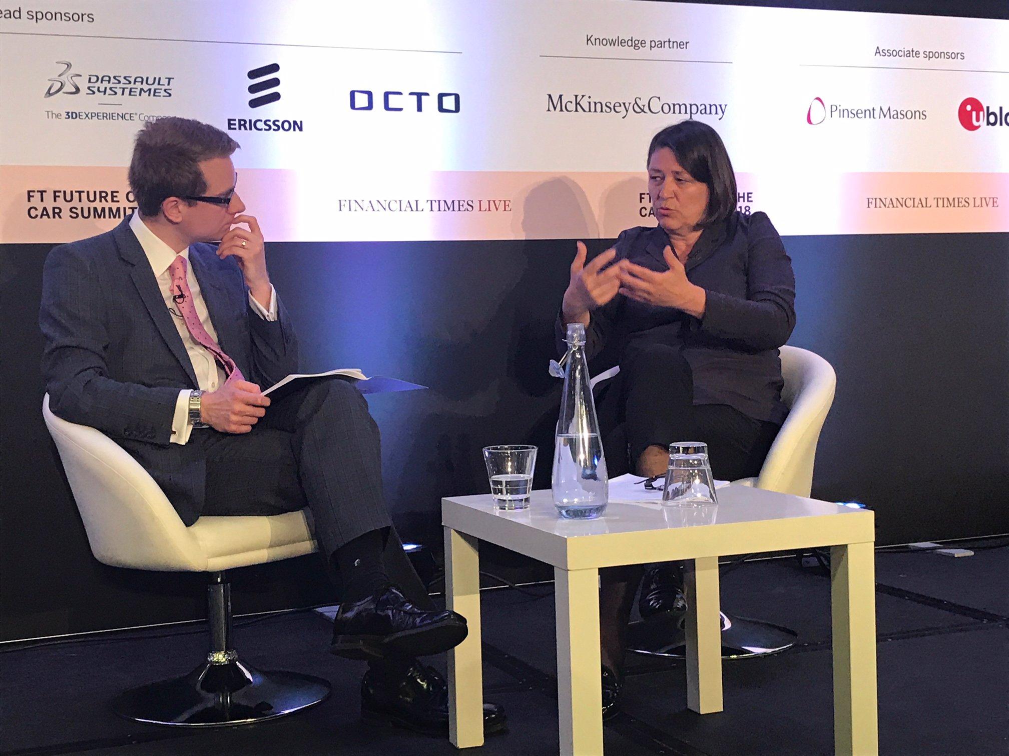 Violeta Bulc, Comissária europeia de transportes