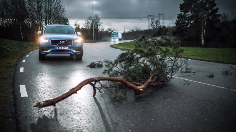 Volvo Cars Volvo Trucks Share Data 2018