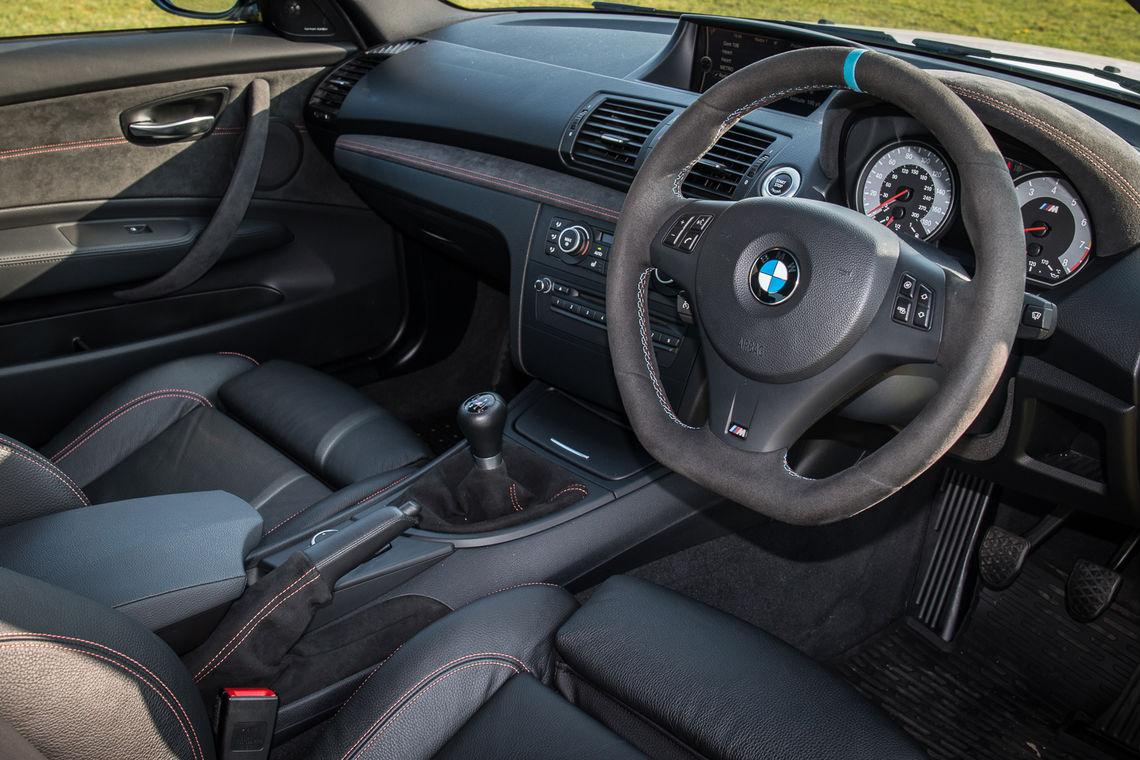 BMW 1M Coupé 2011 Leilão