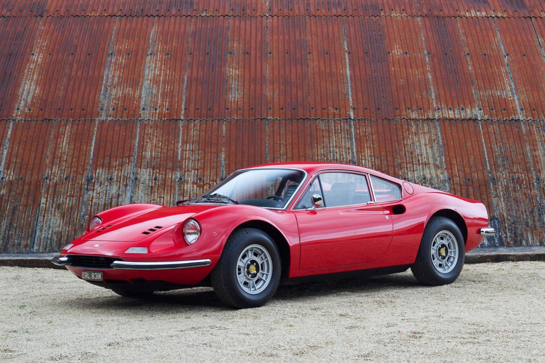 Dino 206 GT