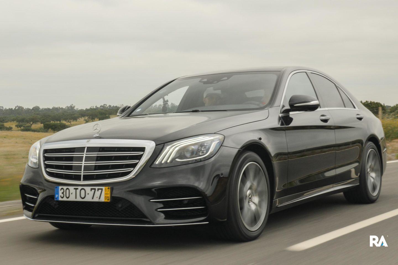 logótipo Mercedes-Benz