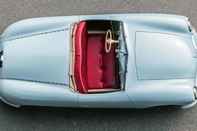Porsche 356 n.º 1 Replica
