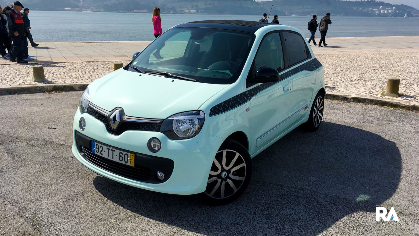 Renault Twingo Exclusive 0.9 TCe.
