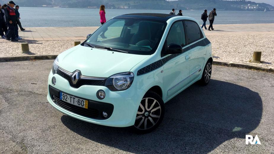 Renault Twingo Exclusive 0.9 TCe.