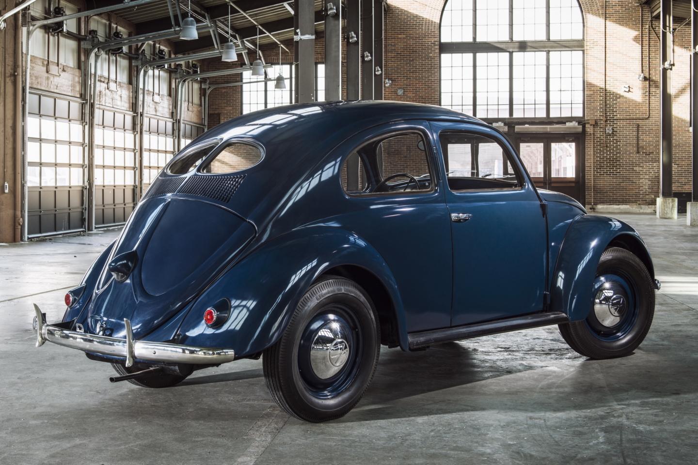Volkswagen Type 1 1949