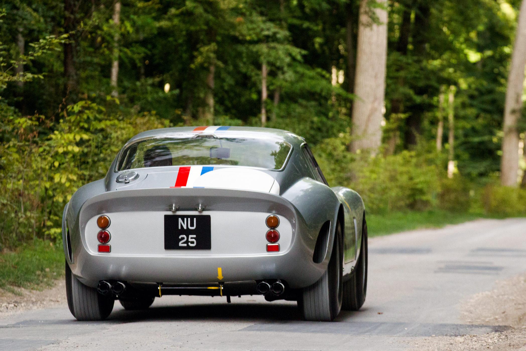 Ferrari 250 GTO #4153 GT