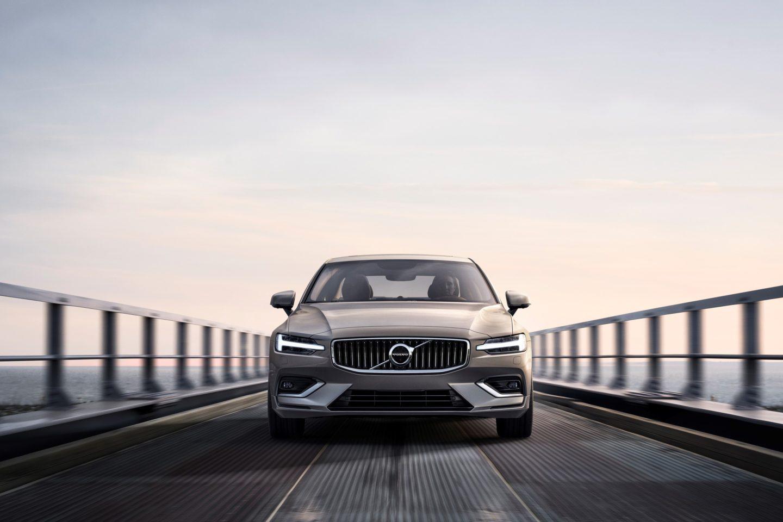 Volvo S60 Inscription 2018