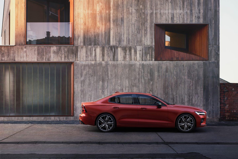 Volvo S60 R-design 2018