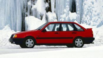 Volvo 440 30 aniversário 2018
