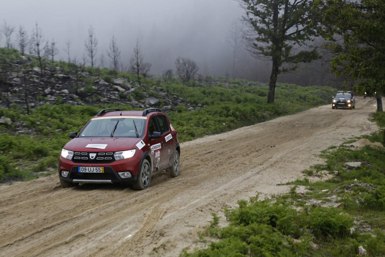 Aventura Dacia