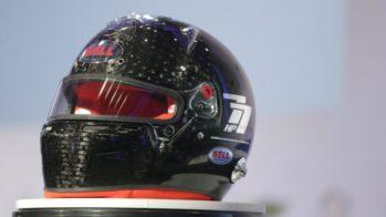 FIA 8860-2018, novo capacete para Fórmula 1