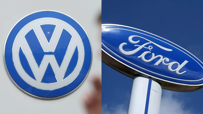 Volkswagen Ford 2018