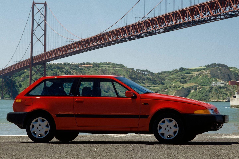 Volvo 480 ES 1992