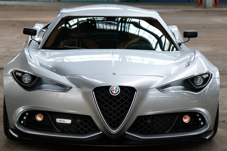 Alfa Romeo Mole Costruzione-Artigianale 001