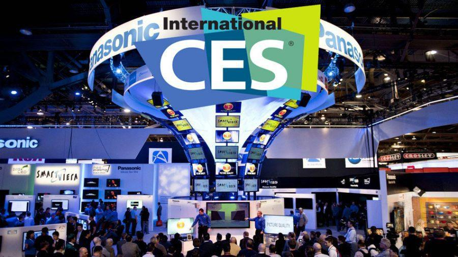 Consumer Electronic Show 2017