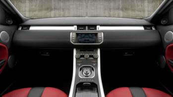 Interior sem volante