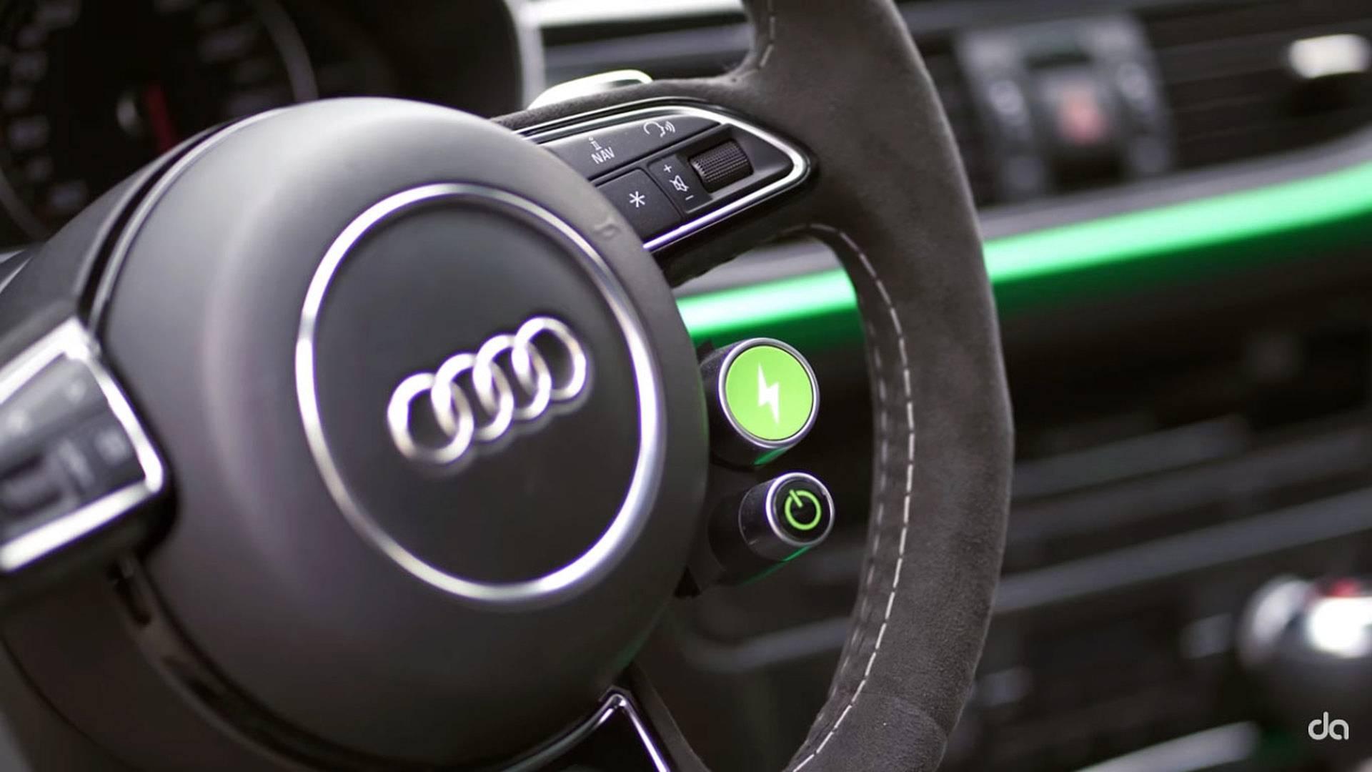 ABT Audi RS6-E Avant