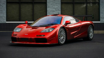 McLaren F1 LM 1998