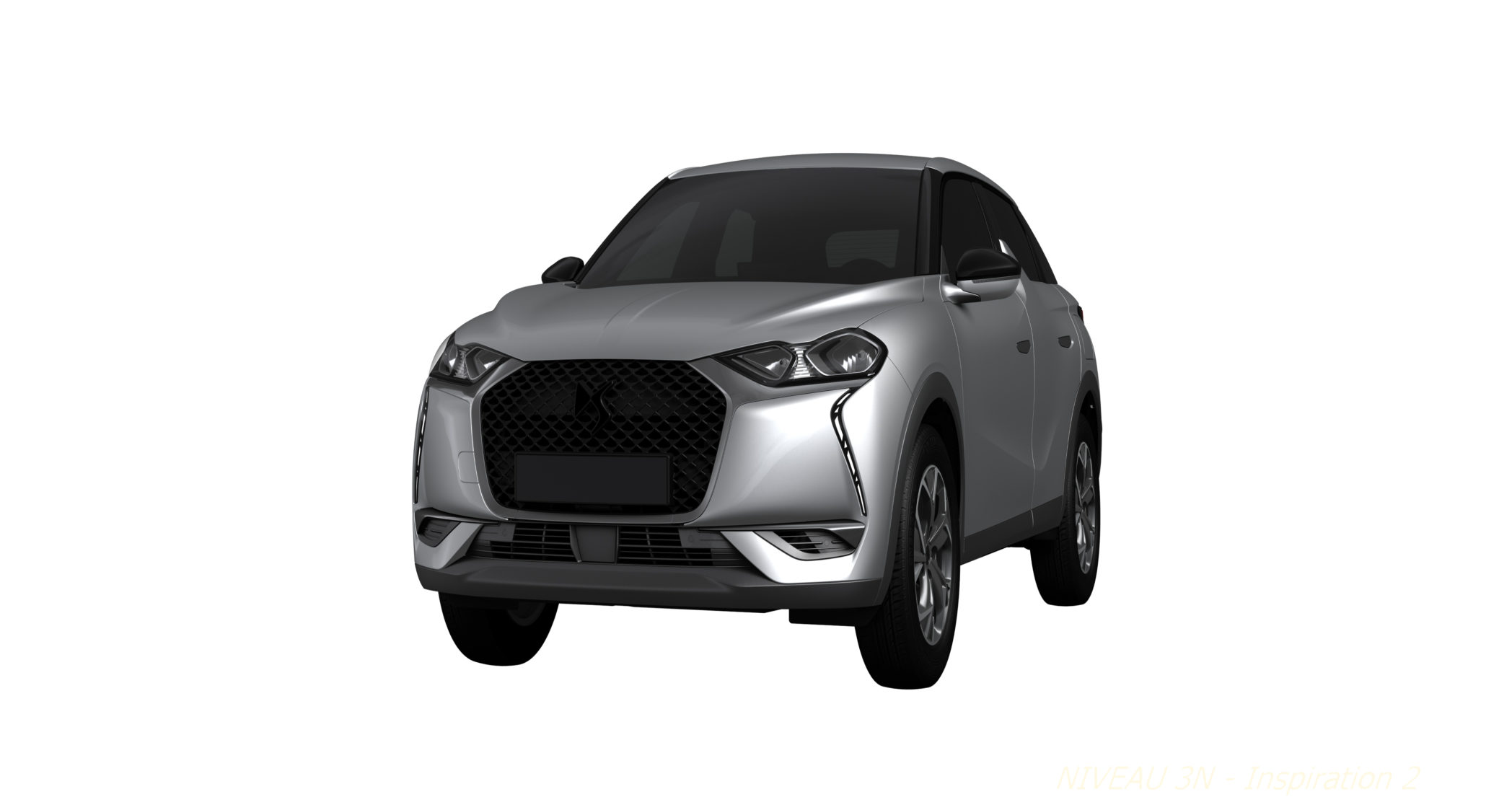 Ds 3 Crossback 1