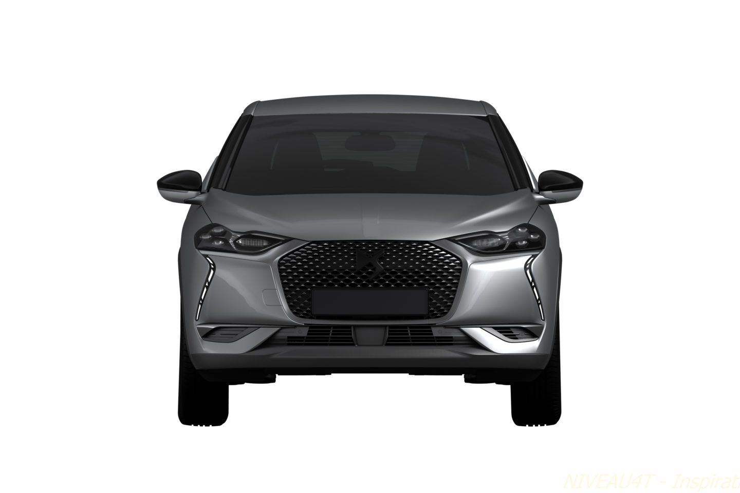 DS 3 Crossback Patente