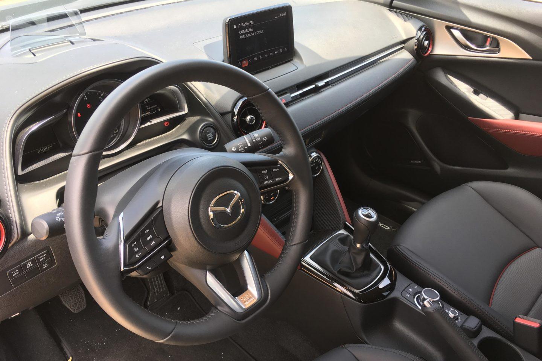 Mazda CX-3 Excellence Navi 2018