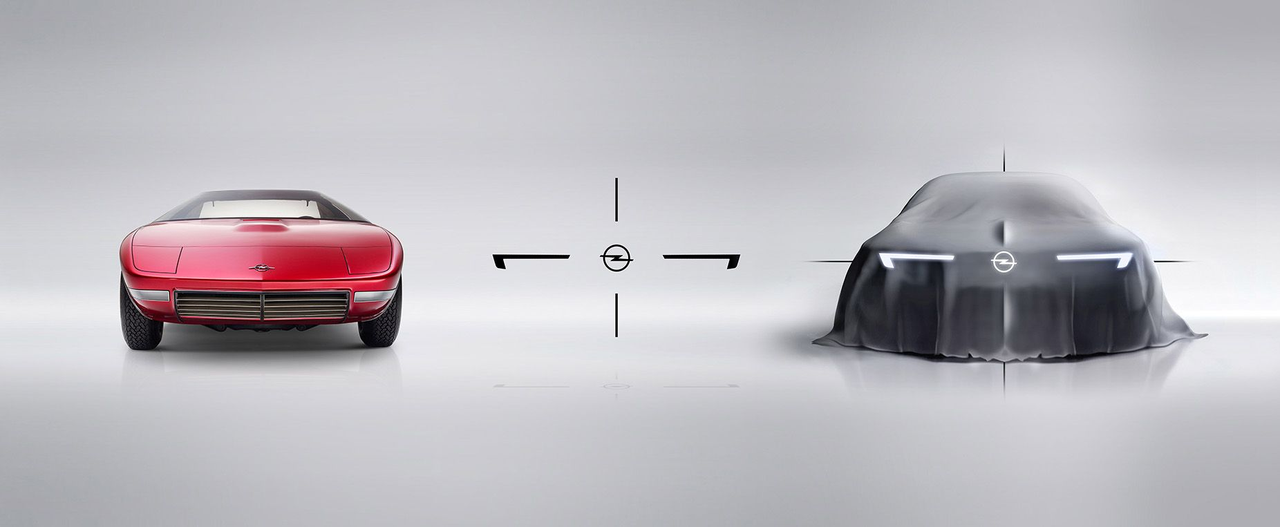 Opel Design Concepts