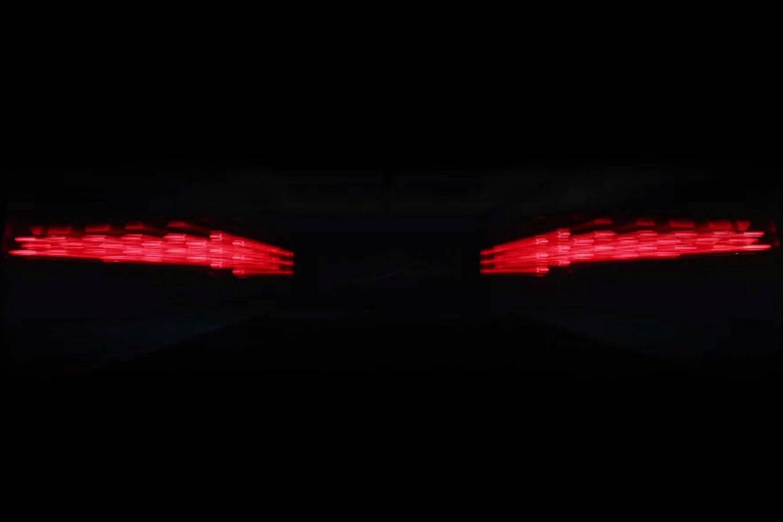 Bugatti Divo Teaser 1 2018