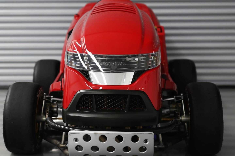 Honda Mean Mower V2 2018