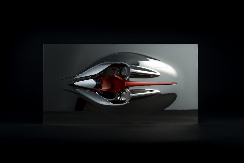 McLaren BP23 caixa 2018