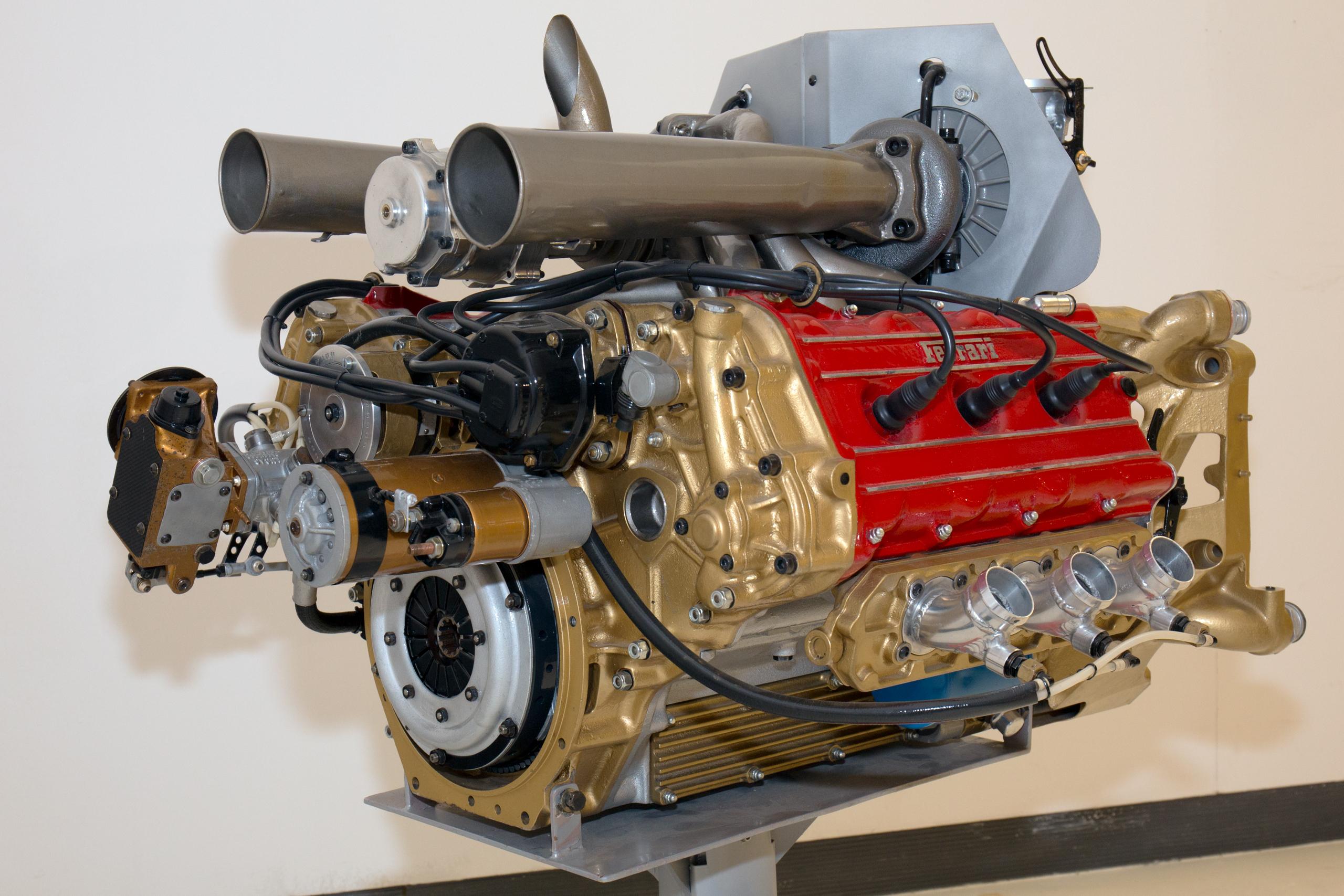 Ferrari 021