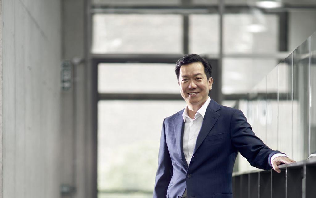 Designer SangYup Lee Hyundai 2018