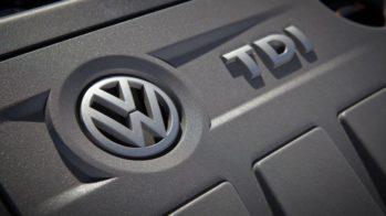 Motor Volkswagen tdi