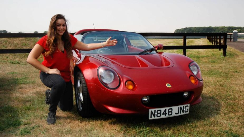 Lotus Elise e Elise Artioli 2018
