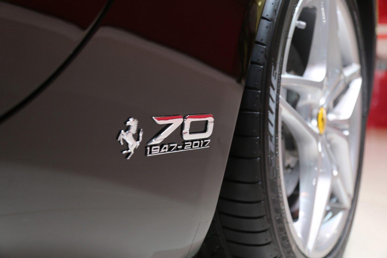 Ferrari California T McQueen 2016