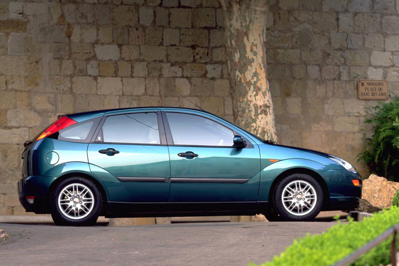 Ford Focus I —1998-2004
