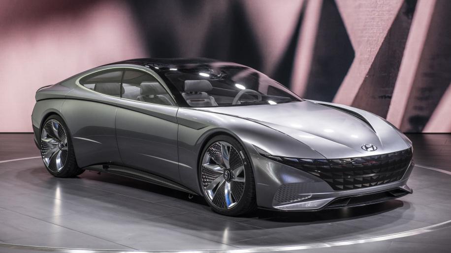 Hyundai Le Fil Rouge Genebra 2018