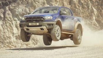 nova ford ranger raptor