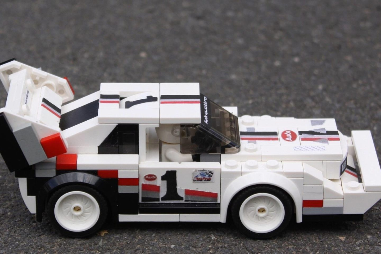 Audi Sport quattro S1 Pikes Peak LEGO (5)