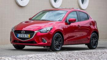 Mazda2 Advance