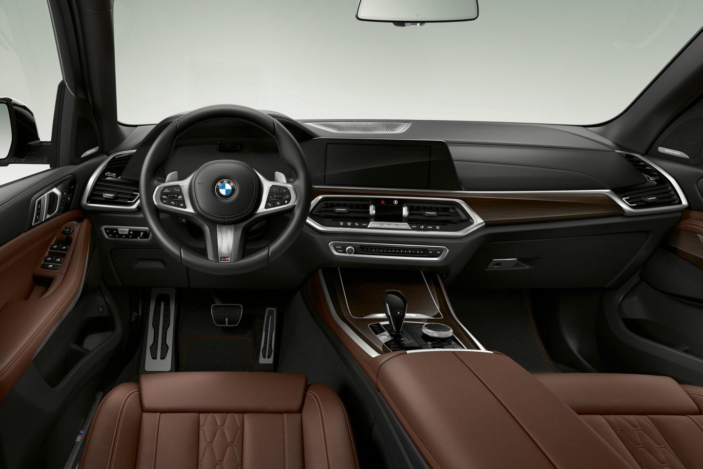 BMW X5 xDrive45e iPerformance 2018