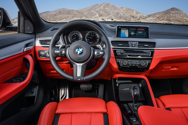 BMW X2 M35i 2018