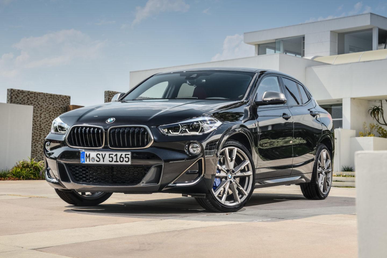 BMW M2 M35i 2018