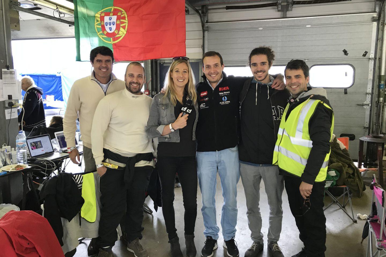 trofeu c1 portugal 2018