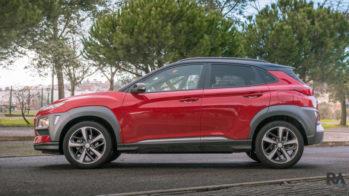 Hyundai Kauai Crossover