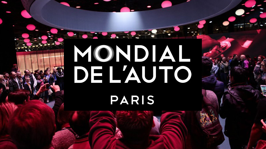 Salão de Paris 2018
