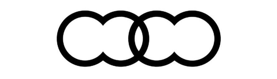 Audi Logo Proposta 2