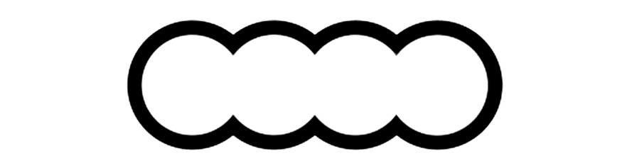Audi Logo Proposta 1