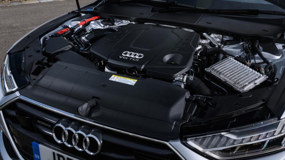 Audi A7 V6 TDI