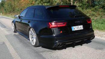 Audi RS6 Klasen Motors