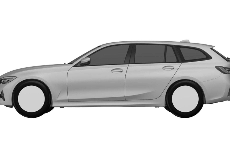 BMW Série 3 Touring 2019